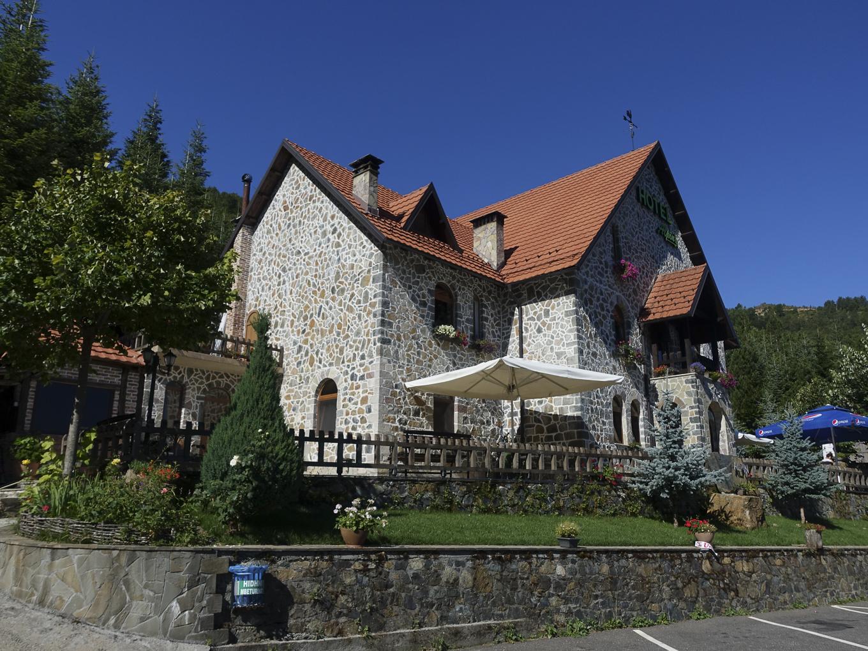 Vom Ohridsee ins Nirgendwo
