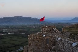 Ausflugstipp: Rozafa Castle