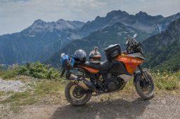 Theth – ein Dorf in den albanischen Alpen